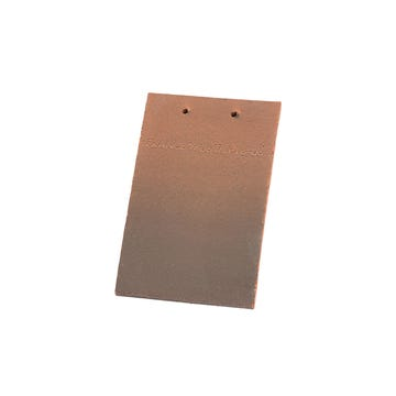 17X27 HANDCRAFTED CHILWORTH Clay plain tile