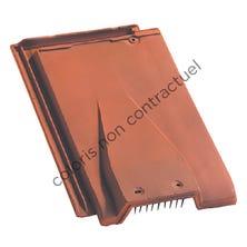 Ventilating tile HP 10 Slate