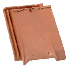Ventilating tile DOUBLE HP 20 Burnt Red