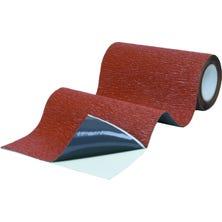 Butyl self-adhesive waterproof strips ALTKA with aluminium sheet width 300mm Red - 5m