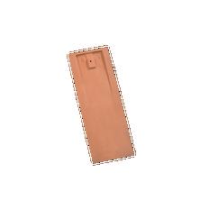 1/2 tile PLATE STRETTO