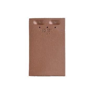 Tile PLATE PRESSEE 17X27 Ste Foy