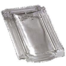 Glass tile H 10 Huguenot
