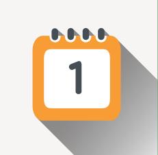 Calendar - Edilians
